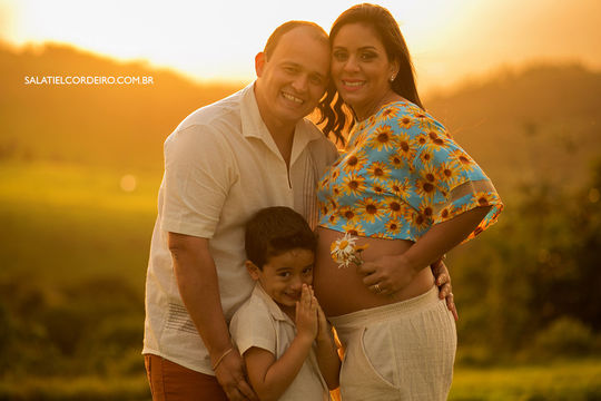 Andreia + Junior | Bonito-PE